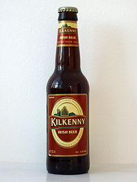 Kilkenny Irish beer.JPG