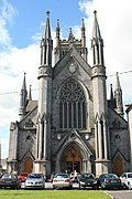 Kilkenny St Mary Cathedral E 2007 08 29.jpg