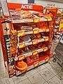 King's Day products sold at a Kruidvat, Winschoten (2018).jpg
