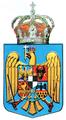 Kingdom of Romania - Small CoA.png