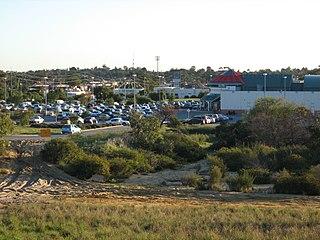 Madeley, Western Australia Suburb of Perth, Western Australia