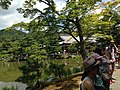 Kinkakujicho, Kita Ward, Kyoto, Kyoto Prefecture 603-8361, Japan - panoramio (9).jpg