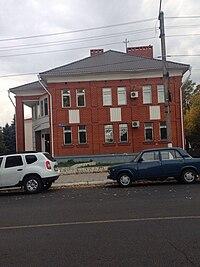 Kirova 30 Bobrov side.jpg