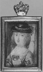 Kirsten Munk (1598-1658), morganatiskt gift med Kristian IV av Danmark och Norge