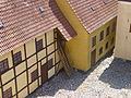 Kjøge Mini-By - Stair 02.JPG