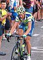 Kjell Carlström (Tour de France 2007 - stage 7).jpg