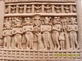 Kkm sanchi monument MP india.jpg