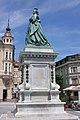 Klagenfurt - Neuer Platz - Maria Theresia2.JPG