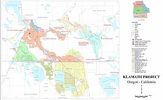 Klamath Project