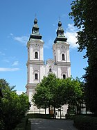 Kloster Vornbach 080809-1