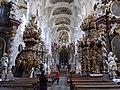 Klosterkirche Neuzelle - Süddeutscher Barock in Brandenburg - panoramio.jpg