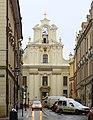 Kościół Przemienienia Pańskiego w Krakowie 01.jpg