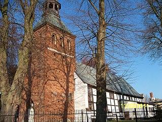 Sianów,  West Pomerania, Poland