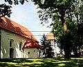 Kościól późnoromański pod wezwaniem św. Andrzeja w Ilawie - panoramio.jpg