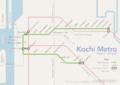 Kochi Metro Map.png