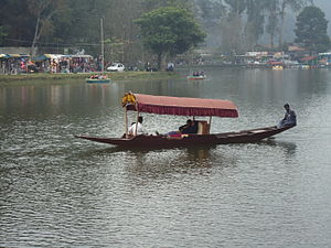 Kodaikanal Lake Boating.JPG