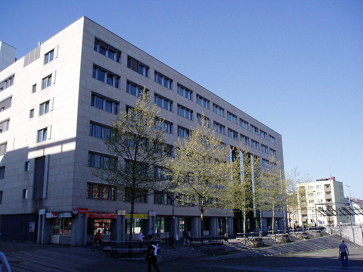 Berliner Straße Köln