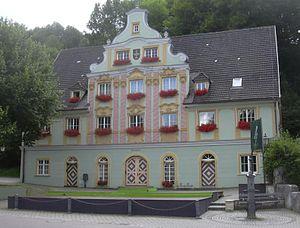 Königsbronn - Town hall