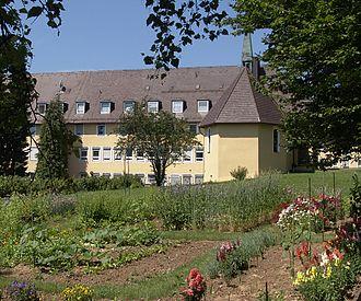 Konnersreuth - Image: Konnersreuth Kloster WJP