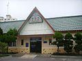 Korail Donghaenambu Line Dongnae Station.jpg