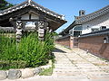 Korea-Gyeongju-Hanok and alley-02.jpg