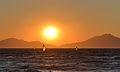 Kos - Sonnenuntergang bei Marmari2.jpg