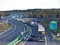 Krásný Les, dálnice D8, k Panenské, uzávěra (02).jpg