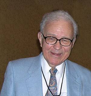 Robert Kraft (astronomer)