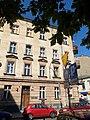 Kraków, ul. Czysta 1, kamienica; fot. 02.jpg