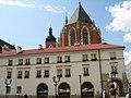 Kraków (Cracow) - Mały Rynek - Little Market Square - panoramio (1).jpg