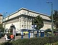 Krakow - Dietla and Wielopole 1922-25 IMG 7418 Gmach PKO.jpg