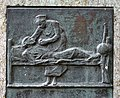 Kriegerdenkmal Reinhäuser Landstr. 26 Göttingen Relief.jpg