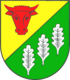 Coat of arms of Kropp