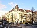 Ku'damm - Eck Leibnizstrasse (Kurfuerstendamm - Leibnizstrasse Corner) - geo.hlipp.de - 32880.jpg