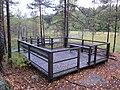 Kuhankuonon rakenteita, Kurjenrahka, Pöytyä, 14.9.2010..JPG