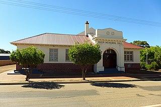 Kulin, Western Australia Town in Western Australia