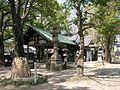 Kumano-sha Nakamura-ku02.jpg