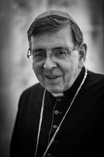 Kurt Koch Cardinal of the Catholic Church