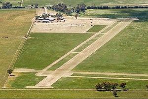 Kyabram - Kyabram Airfield