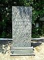 Kyiv Zaliznyak Monument.jpg