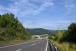Kyoto Prefectural Road Route 62 Ujikoya line Minami-bypass in Minami, Ujitawara, Kyoto June 24, 2018 17.jpg