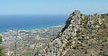 Kyrenia from St Hilarion edit.jpg