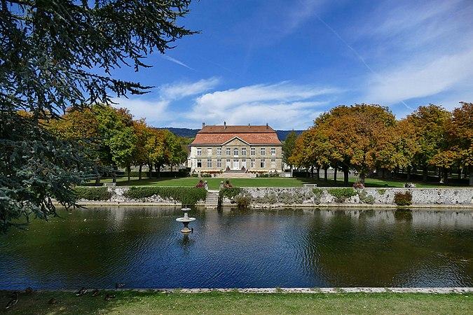 L'Isle, château, l'étang (4).jpg