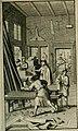 L'utopie; idée ingenieuse pour remedier au malheur des hommes and pour leur procurer une felicité complete. Cet ouvrage qui contient le plan d'une republique dont les lois, les usages, and les (14594516539).jpg