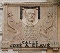 Lápida a José Anselmo Clavé (Madrid) 02.jpg
