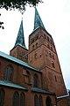 Lübecker Dom Baudenkmal.JPG