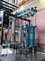 L0649 - Musée des Arts et Métiers - Machine à vapeur à balancier de Scott - 1860.jpg