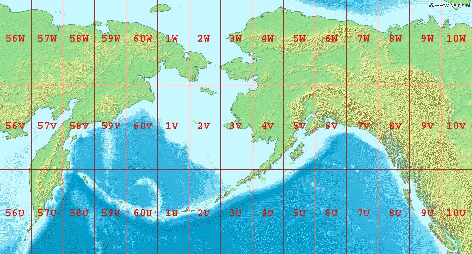 LA2-Bering-Sea-UTM-zones