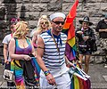 LGBTQ Pride Festival 2013 - There Is Always Something Happening On The Streets Of Dublin (9180130240).jpg