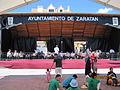 La Banda Municipal de Música de La Cistérniga en Zaratán.JPG